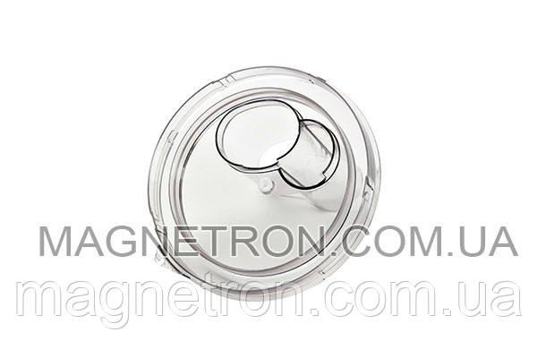 Крышка основной чаши кухонного комбайна Bosch 489136, фото 2