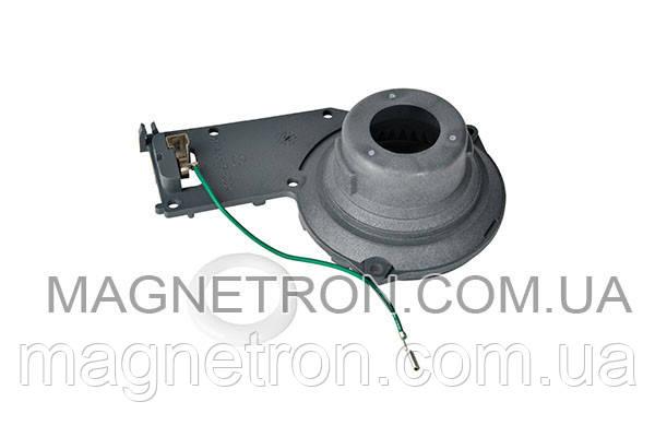 Крышка редуктора для мясорубки Bosch 498284, фото 2