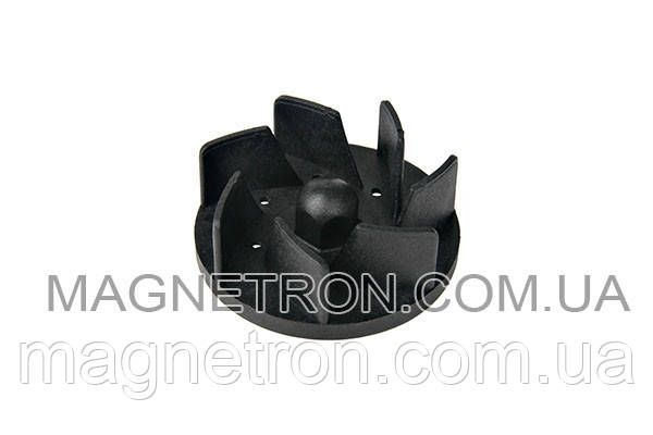 Крыльчатка помпы для посудомоечной машины Bosch 065550, фото 2