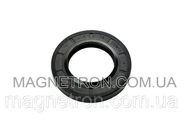 Сальник для стиральной машины Bosch 42,4*72*10/12, фото 2