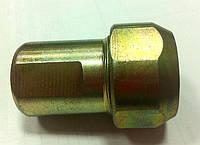"""Зажимная муфта с внутренней резьбой 1/2"""" для стальных труб Герметис"""