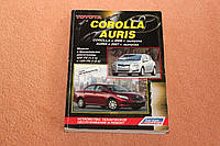 Руководство по ремонту Toyota Auris, Corolla 2006-2013, Легион-Автодата
