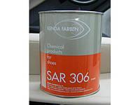 Клей для обуви полиуретановый (десмокол) SAR — 306 1кг. бел.