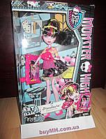 Кукла Monster High Art Class Draculaura Монстер Хай Дракулаура Арт класс
