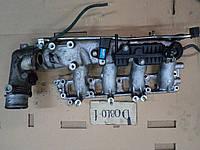 Коллектор впускной Fiat Doblo 1.9 mjet 2006, фиат добло