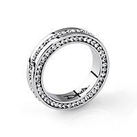 Кольцо Swarovski Daniel`s, ювелирная сталь