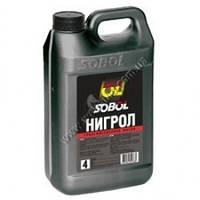 Sobol масло нигрол 1л