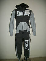 Спортивный костюм для мальчика Everlast р-ры 26, 28, 30, 32, 34