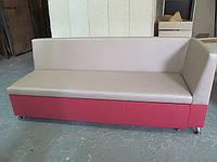 Лавочка диван со спальным местом от производителя