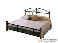 Кровать Кассандра wood