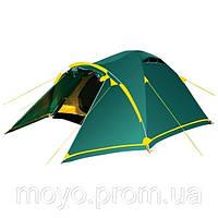 Палатки - консультируем