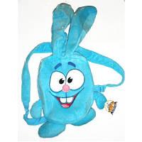 Смешарики детский рюкзак Крош