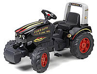 Трактор Педальный с Прицепом King Falk 1075B