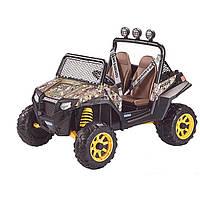 Электромобиль Polaris Ranger RZR 900 Camouflage Peg Perego IGOD0076