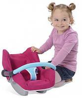 Переносное Кресло для кукол Maxi Cosi Smoby 520490