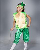 """Детский карнавальный костюм """"Картошка"""""""