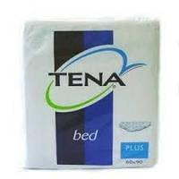 Пеленки Tena  Bed Plus 60*90 (80 шт)