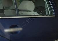VW Golf 5+ Plus Окантовка на стекла