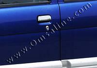 Накладки на ручки для автомобиля Daihatsu Terios 2003-2005 (на 5 дверей)