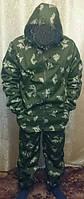 Камуфляжный Костюм Берёзка, куртка+брюки