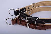 Collar ошейник-удавка с фиксатором 20мм50-55см