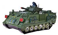 Боевой танк на радиоуправлении 9355