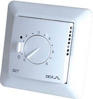 Терморегулятор электронный Devireg 527 (140F1041)