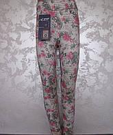 Лосины-брюки для девочек Love