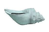 "Декоративная фигура для пруда ""Ракушка"" 40 см. SH-01"