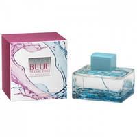 Antonio Banderas Splash Blue Seduction Women
