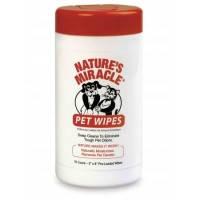 8in1 Pet Bath Wipes влажные очищающие салфетки для собак и кошек, 70шт