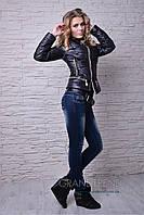 Куртка женская демисезонная X-Woyz! LS-8092