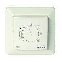 Терморегулятор электронный Devireg 532 (140F1037)