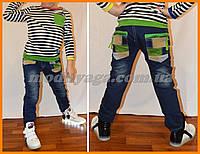 Джинсы для мальчиков - очень модные и качественные
