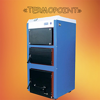Твердотопливный котел для дома Корди АОТВ-14 кВт