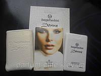 Женский мини-парфюм в кожаном чехле Sergio Tacchini Donna 20ml