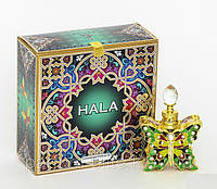 Парфюмерное масло Khalis Hala