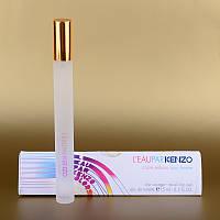 Женская мини парфюмерия в треугольнике  L'Eau Par Kenzo Colors Pour Femme 15 ml ALK