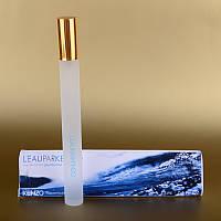 Мужская мини парфюмерия в треугольнике  L`Eau Par Kenzo pour Homme Kenzo 15 ml ALK
