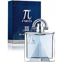 Givenchy Pi Neo  - Туалетная вода (Оригинал) 50ml