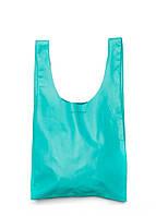 Купить женскую сумку-мешок кожаную POOLPARTY