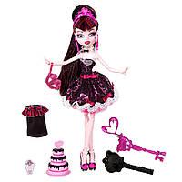 Дракулора Сладкие 1600 (Monster High Sweet 1600 Draculaura)