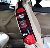 Сумка для автомобиля Chair Side Pocket A-810 органайзер сбоку сиденья