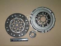 Комплект сцепления VW TRANSPORTER 4 двиг. 2.4D и 2.5 TDI (LUK)