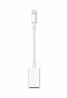 Адаптер Apple lightning to USB MD821