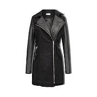 Кашемировое весенние женское пальто