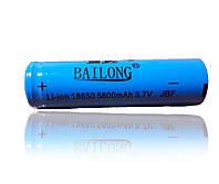 Аккумулятор BAILONG Li-ion 18650 5800mAh 3.7V
