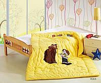 Бамбуковое одеяло для детей ARYA Vulg 155x215 см. 1250137