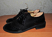 Женские туфли весна