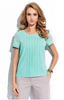 Блузка, кофточка женская, футболка с коротким рукавом Sunwear 2015